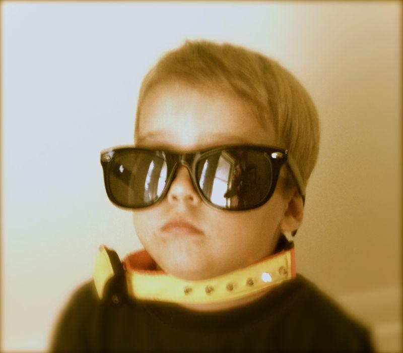 Zack dog collar