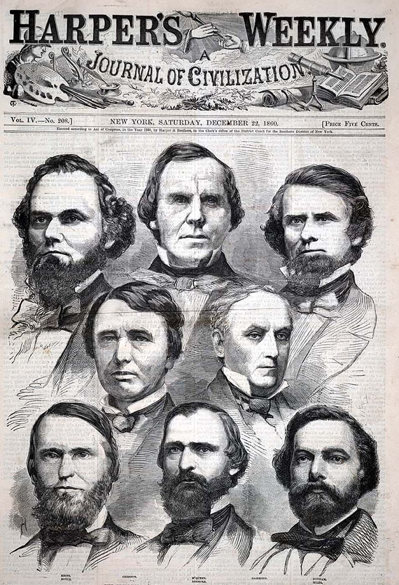 Secessionists harpers blog