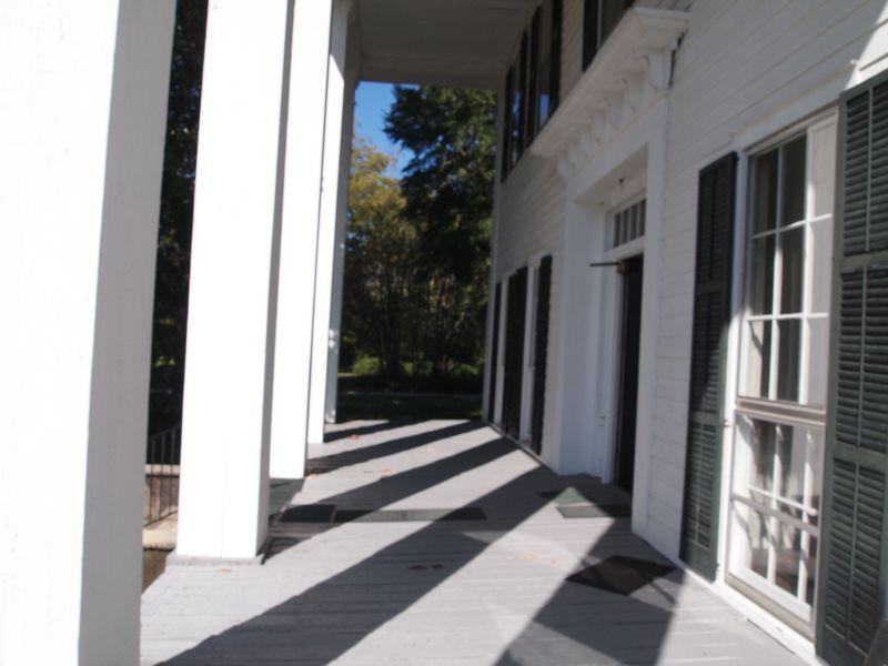 Lamar porch 1