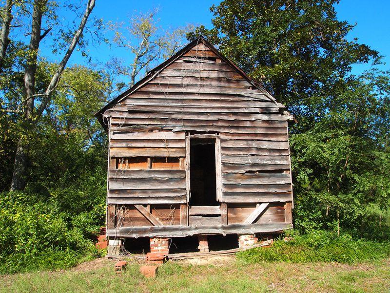 Lamar cabin